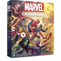 Marvel Champions LCG - Fantasy Flight Games