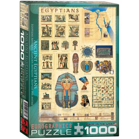Eurographics - Ancient Egyptians - 0083