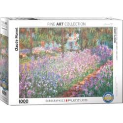 Eurographics - Monet's Garden - 4908