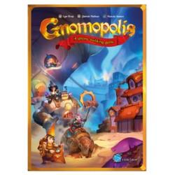 Gnomopolis - Matagot