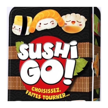 Sushi Go! - Gamewright