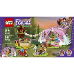 Lego 41392 - Friends - Le camping glamour dans la nature
