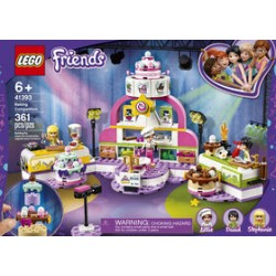 Lego 41393 - Friends - Baking Competition