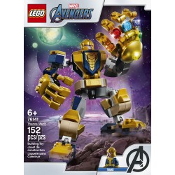LEGO 76141 - Super Heroes - Thanos Mech