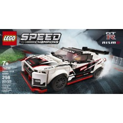 LEGO 76896 - Speed Champions - Nissan GT-R NISMO