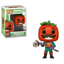 Funko Pop! 513 - Fortnite - Tomatohead