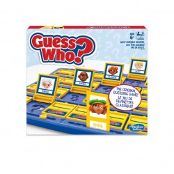 Guess who? - Hasbro