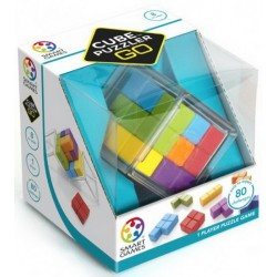 Cube Puzzler-go - Smart Games