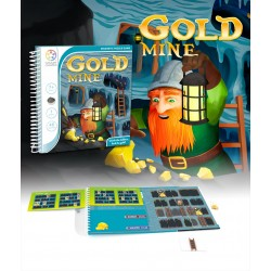 Gold Mine - Smart Games
