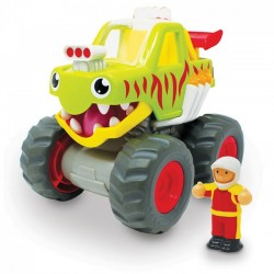 WOW 103252 - Le Monster Truck de Mack