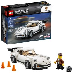 Lego 75895 - Speed Champions - 1974 Porsche 911 Turbo 3.0