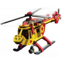 Bloco - Rescue Helicopter