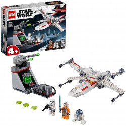 LEGO 75235 - Star Wars - X-Wing Starfighter™ Trench Run