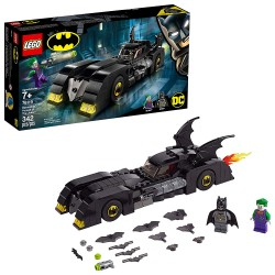 Lego 76119 - DC Comics - Batmobile™ : la poursuite du Joker™
