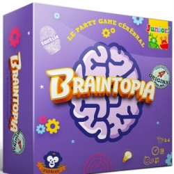Braintopia Jr