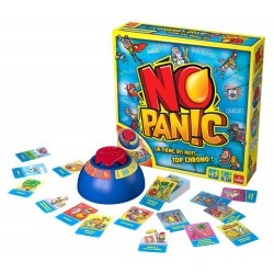 No Panic - Famille