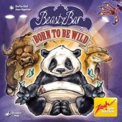 Beasty Bar - Born to Be Wild - Zoch