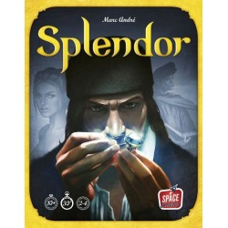 Splendor - Version anglaise