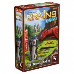 Brains Family