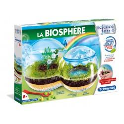 La Biosphère - Clementoni