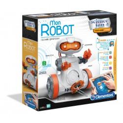 Mon Robot nouvelle génération - Clementoni