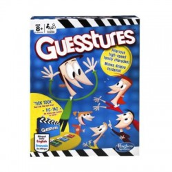 Guesstures - Hasbro