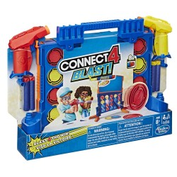 Connect 4 Blast - Hasbro