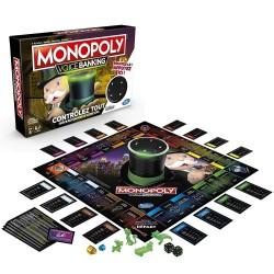 Monopoly Voice banking - Hasbro