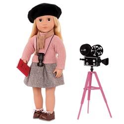 Doll OG Deluxe - Kathleen