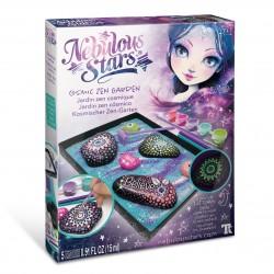 Nebulous Stars™ - Jardin Zen Cosmique
