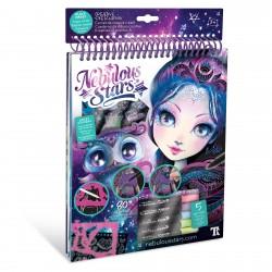 Nebulous Stars™ - Carnet de croquis créatif Eclipsia