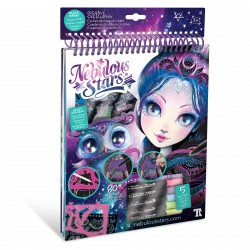 Nebulous Stars™ - Creative Sketchbook Nebulia