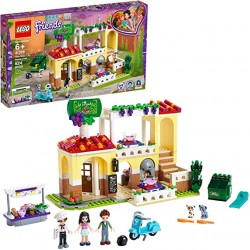 Lego 41379 - Friends - Le restaurant de Heartlake City