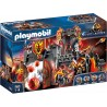 Playmobil 70221 - Forteresse volcanique des Burnham Raiders