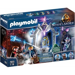 Playmobil 70223 - Temple of Time