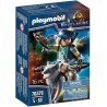 Playmobil 70229 - Novelmore Crossbowman with Wolf