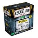 Escape Room le jeu - Identity Games