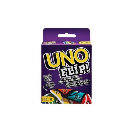 Jeu Uno - Flip