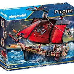 Playmobil 70411 - Skull Pirate Ship