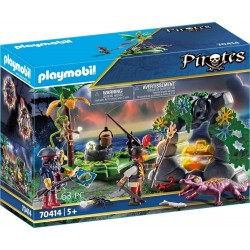 Playmobil 70414 - Pirate Hideaway