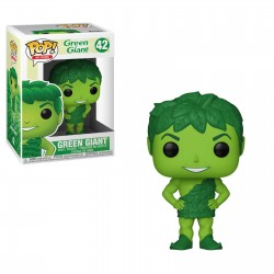 Funko Pop! 43 - Green Giant - Sprout