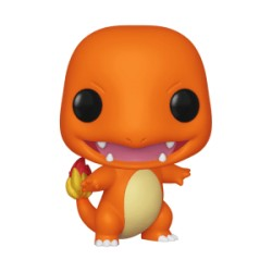 Funko Pop! 455 - Pokémon - Charmander
