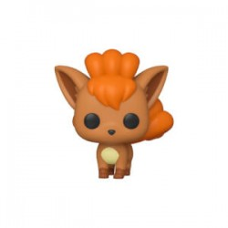 Funko Pop! 580 - Pokémon - Vulpix