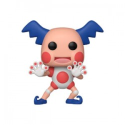 Funko Pop! 582 - Pokémon - Mr. Mime