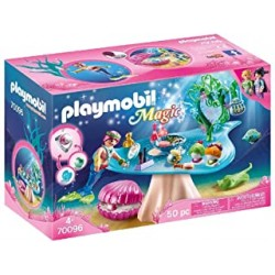 Playmobil 70096 - Beauty Salon with Jewel Case