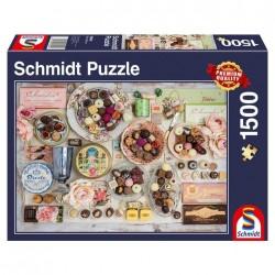 Schmidt 58940 (1500) - Nostalgic Chocolates