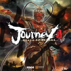 Journey - La colère des démons