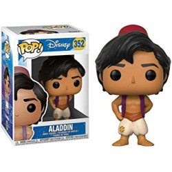 Funko Pop! 352 - Disney - Aladdin