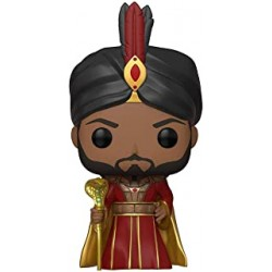Funko Pop! 542 - Disney - Jafar The Royal Vizier
