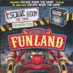 Escape Room le jeu – Funland